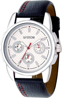 wisdom ST-1539 New Collection Analog Watch  - For Men, Boys