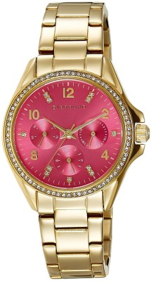 Giordano 2720-33 PK Analog Watch - For Women