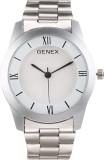 Genex GXWH-5709 Wisdom Analog Watch  - F...