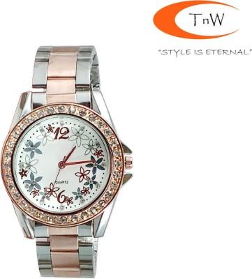 TnW W-L012 Analog Watch  - For Women, Girls