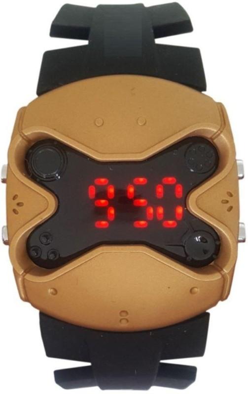Wowzilla X Led Digital Watch For Men