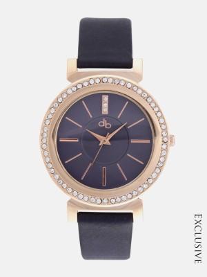 Dressberry 1184996 Analog Watch  - For Women