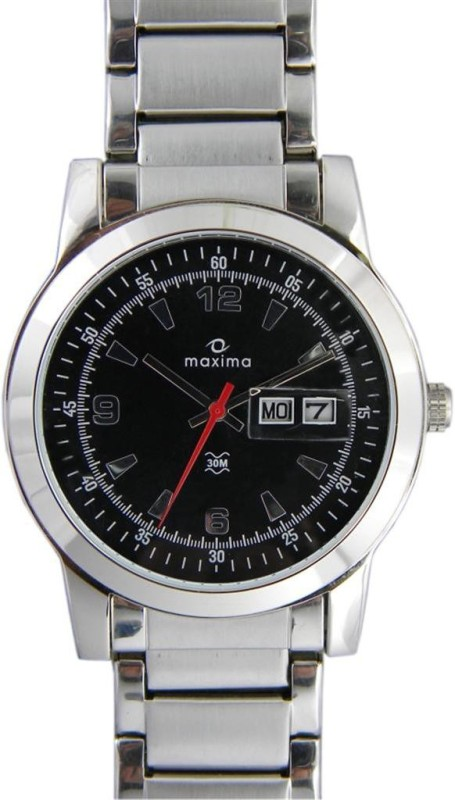 Ego By Maxima 21007CMGI Watch For Men
