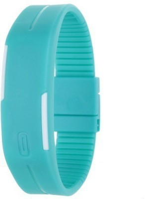 Accore lwskyblue16 Digital Watch  - For Boys, Men, Girls, Women