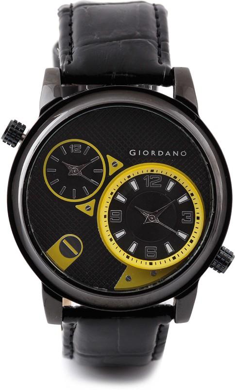 Giordano 60058 Analog Watch For Men