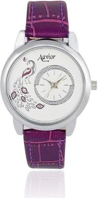 Aavior Fashion_Ck-AA-1083 Analog Watch  - For Women
