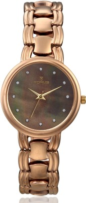 FORUS FRS1569 Luster Analog Watch  - For Women
