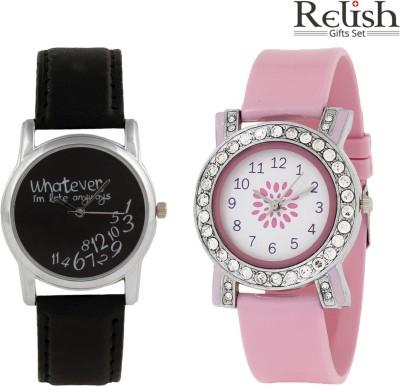 Relish R-622C Analog Watch  - For Women