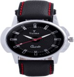 Yuime Y_017 Analog Watch  - For Men