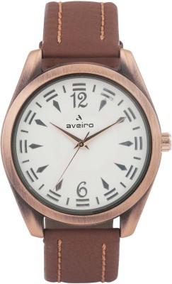 Aveiro AV131 Analog Watch  - For Men