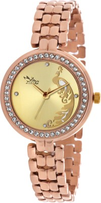 Ilina 304PRPCK1CH Analog Watch  - For Women