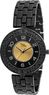 Ilina ILS2BPCCBLK Analog Watch  - For Women
