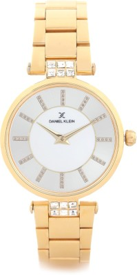 Daniel Klein DK10971-1 Watch  - For Women