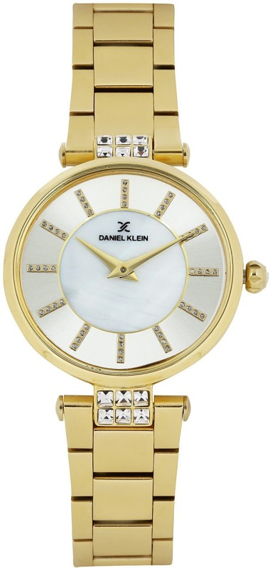 Daniel Klein DK10971 1 Analog Watch For Women