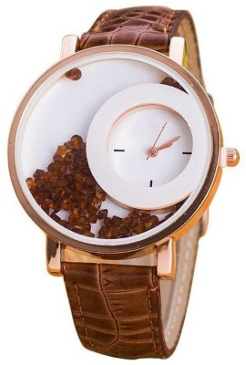 Just In Time mxre45465 Analog Watch  - For Girls, Women