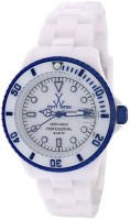 Watches - TOYWATCH FLA02WHBL Analog Watch  - For Men & Women