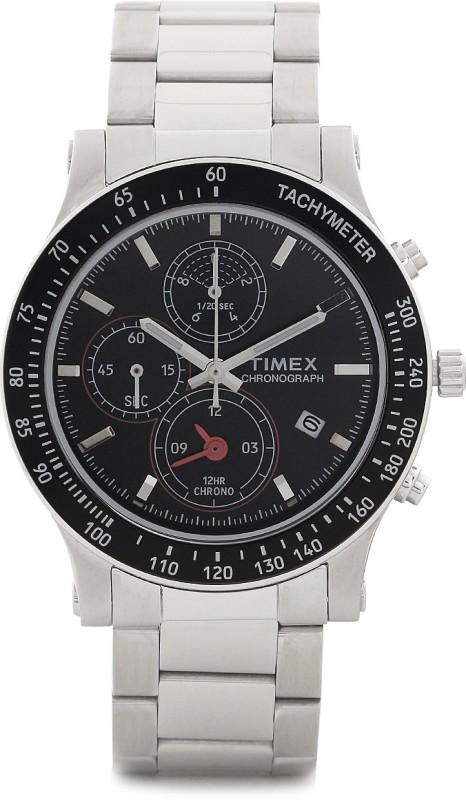 Timex I506 E Class Analog Watch For Men
