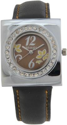 Moksh SW-4012BR Analog Watch  - For Women