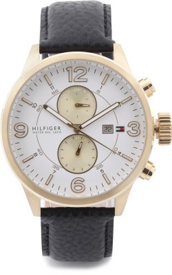 Tommy Hilfiger TH1790893/D Analog Watch - For Men