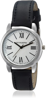 Invaders CRPL103 Analog Watch  - For Women