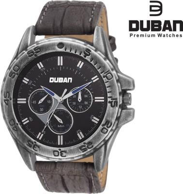 DUBAN WT07 Premium Analog Watch  - For Men