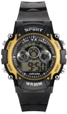 Style Feathers SFSport007 Digital Watch  - For Boys