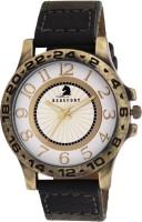 Beaufort BT 1221 WHT Analog Watch For Men