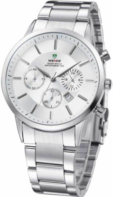 Weide WH3312-2C Analog Watch  - For Men