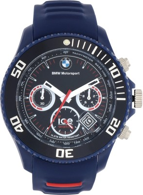Ice BM.CH.DBE.BB.S.13 BMW Analog Watch  - For Men