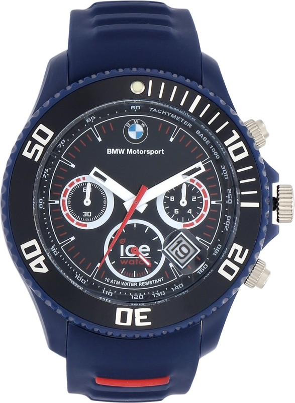 Ice BMCHDBEBBS13 BMW Analog Watch For Men