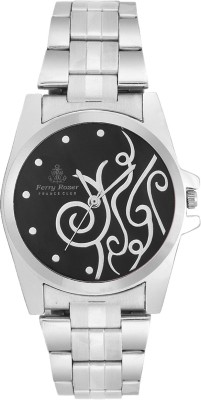Ferry Rozer FR_5019_BL Analog Watch  - For Men