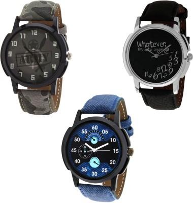 Relish R-948C Analog Watch  - For Men