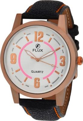 Flux WCH-FX133 Analog Watch  - For Men