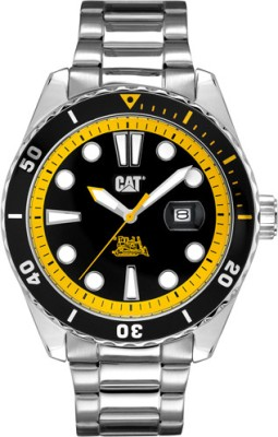 CAT YR.141.11.124 Others Analog Watch  - For Men