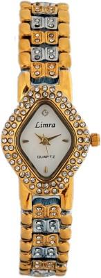 limra 1115w Analog Watch  - For Girls, Women