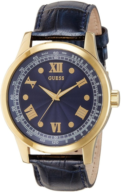 Guess W0662G3 Analog Watch For Men