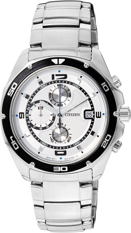 Citizen AN3440 53A Classic Analog Watch For Men