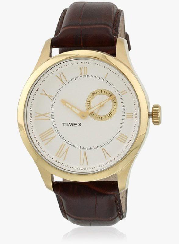 Timex TWEG14602 Analog Watch For Men