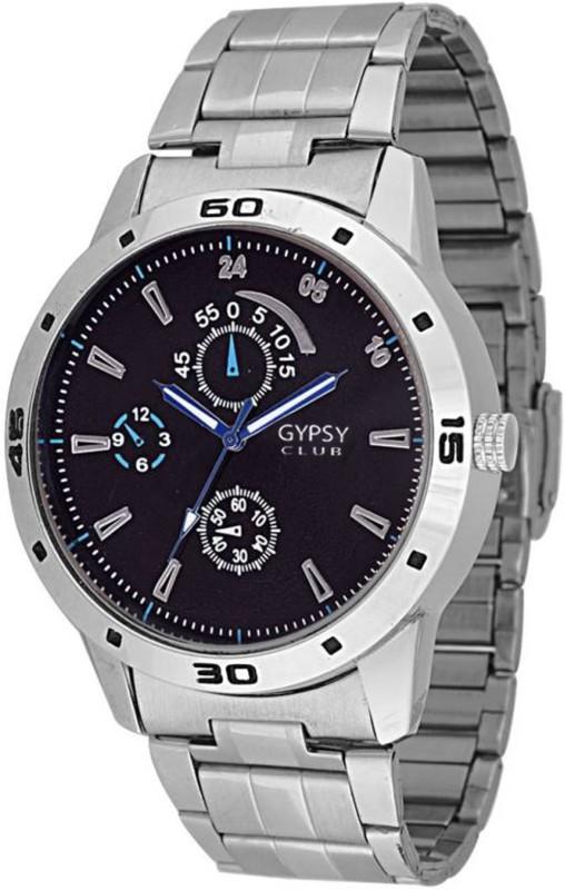 Gypsy Club GC 163 Analog Watch For Men