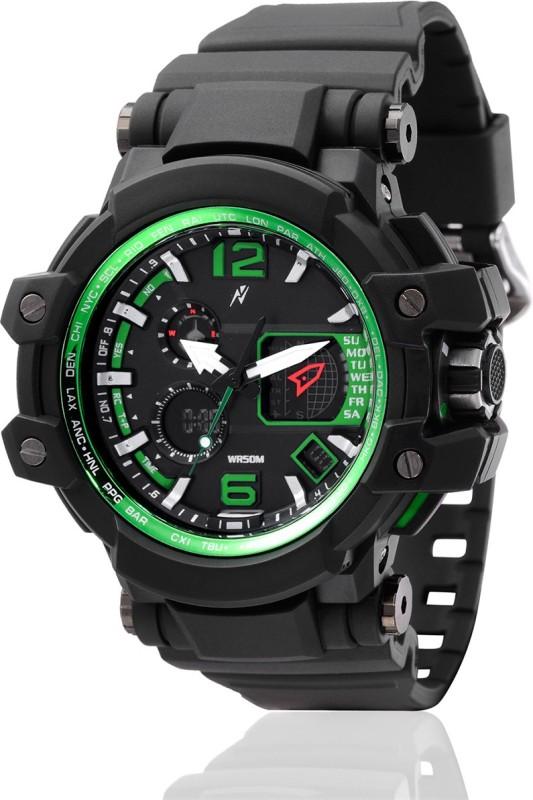 Yepme 166507 Analog Digital Watch For Men