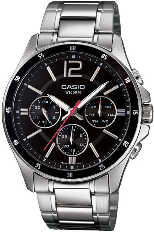 Casio A832 Enticer Men Analog Watch For Men