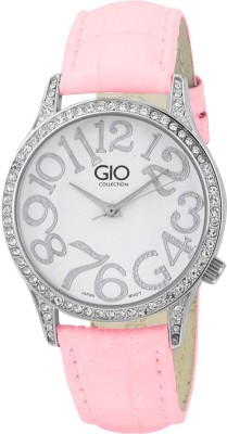 Gio Collection G0030-04 Watch