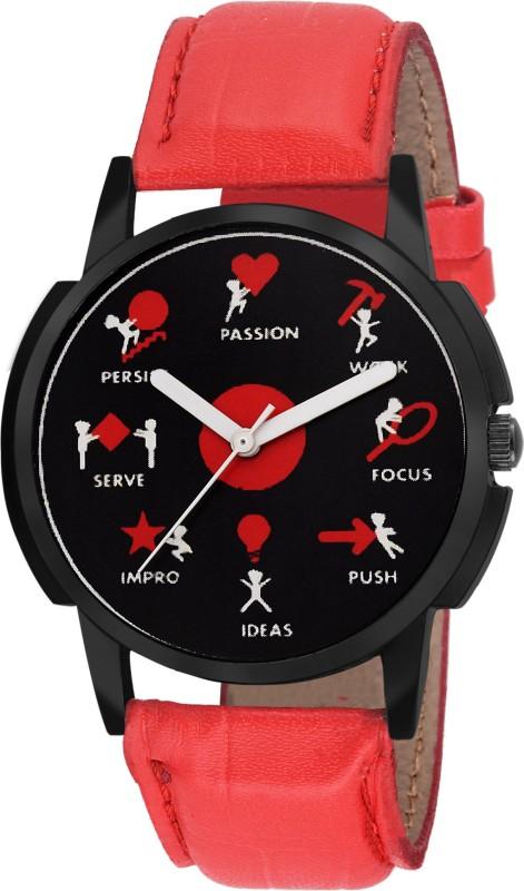Timebre GXBLK495 Milano Analog Watch For Men