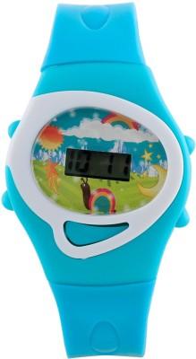 Now CH1_G Digital Watch  - For Boys, Girls