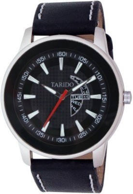 Tarido TD1169SL01 New Era Analog Watch  - For Men