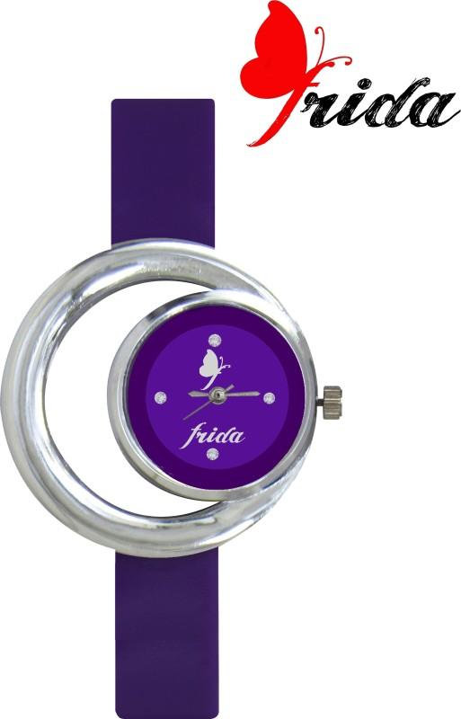 Frida Designer Fashion Trendy Purple Beauty Low Price Best Offer1