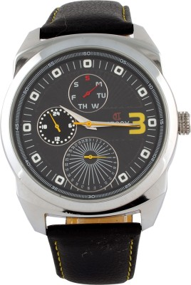 Crony CRNY08 Casual Analog Watch  - For Men