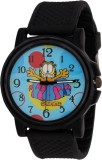 Garfield GRF-4012-BLK Analog Watch  - Fo...
