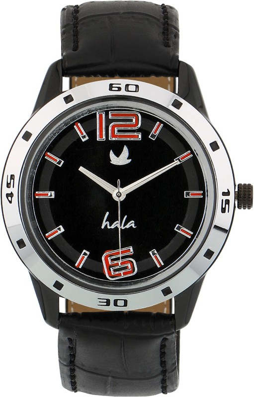 Hala 10022 Basic Analog Watch For Men WATE6RGNHTXY2EG4