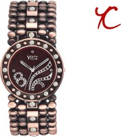 Youth Club ANTIQUE COLLECTION Analog Watch  - For Women